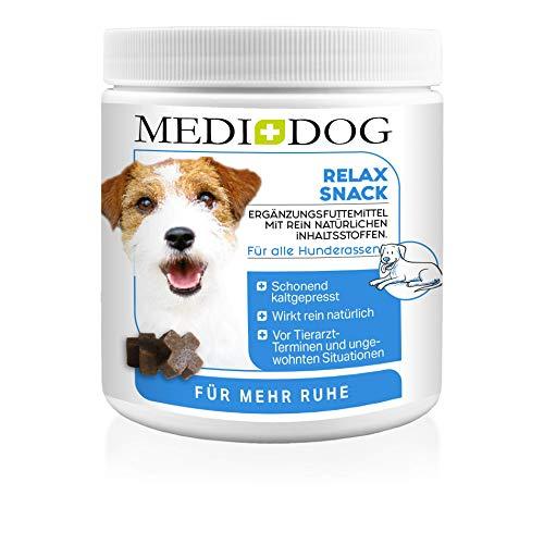 Medidog 400g Premium Beruhigung Relax...
