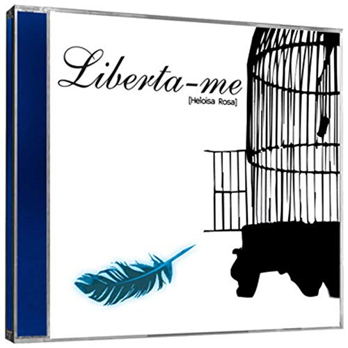 CD Heloisa Rosa Liberta-me