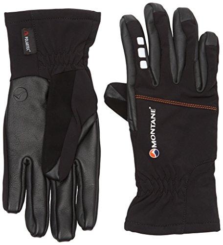 Montane Handschuhe Sabretooth, Black, L