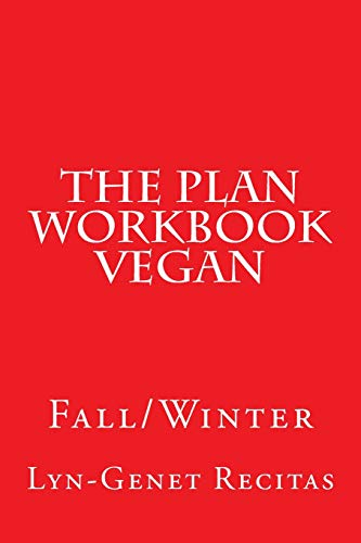 The Plan Workbook Vegan: Fall/Winter
