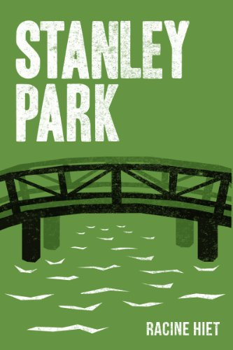 Book: Stanley Park by Racine Hiet