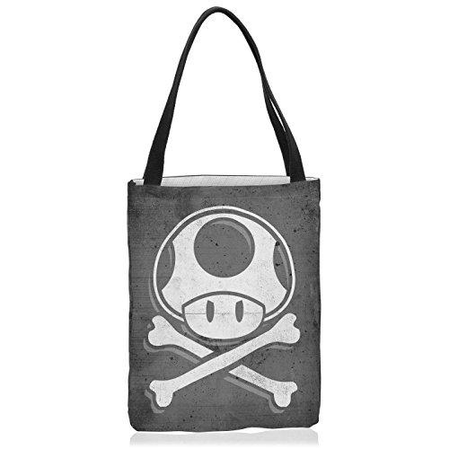 VOID Toad Skull Tasche Einkaufs-...
