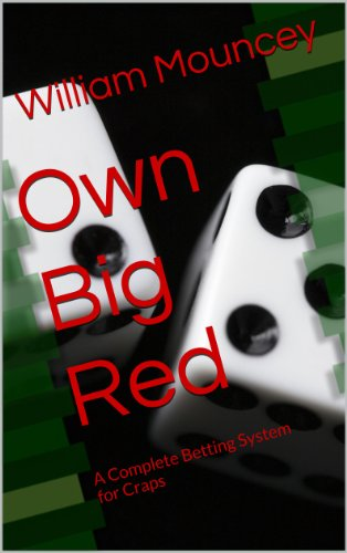 Big red betting sports betting in usa