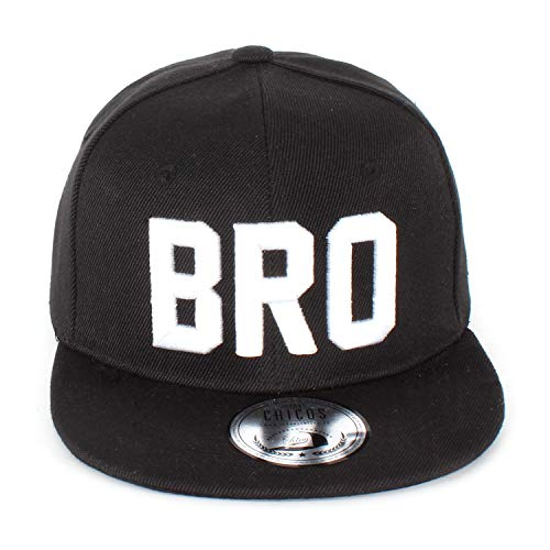 New Boy Girl NY New York süße Unisex Schwester Bruder Kindercap Hai Tiger Adler Prince Kinder Cap Snapback und Mütze 48-58cm Kopfumfang (One Size, ONLY-Brother)