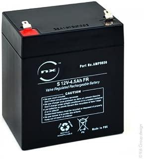 Mejor Bateria Industrial Plomo Acido de 2020 - Mejor valorados y revisados