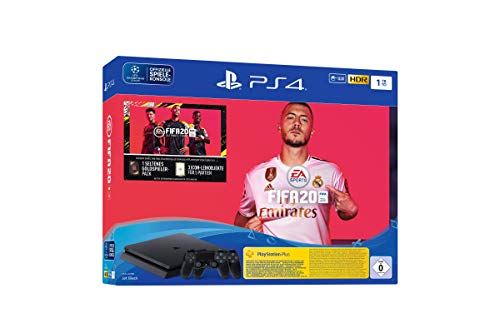 Sony Interactive Entertainment -  PlayStation 4 Slim -
