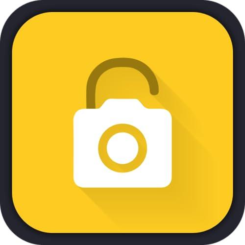 Cameraless - camera disable anti spyware