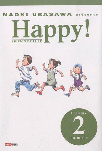 Happy ! T02