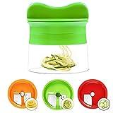 IMG-2 alioo spiralizzatore di verdure affetta