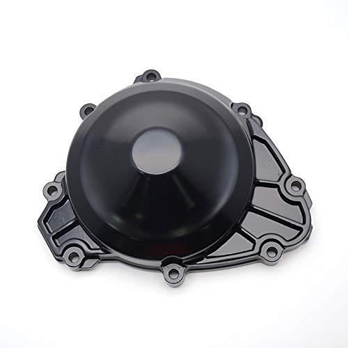 RONSHIN Carter motor de alta resistencia Carter motor lateral para Yamaha YZF R1 2009-2011