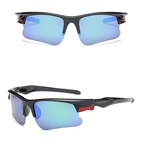 Iusun Outdoor Sports Sunglasses | Polarized Lenses Sun Glasses for Men/Women Unisex Street Beat Eyewear