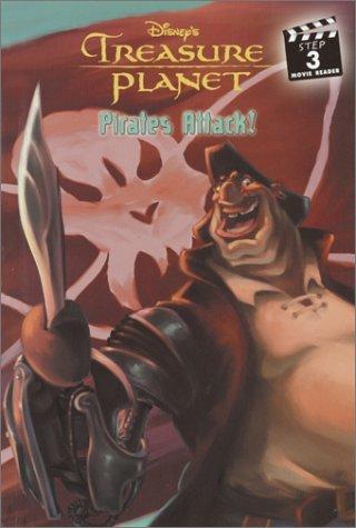 Disney's Treasure Planet: Pirates Attack!