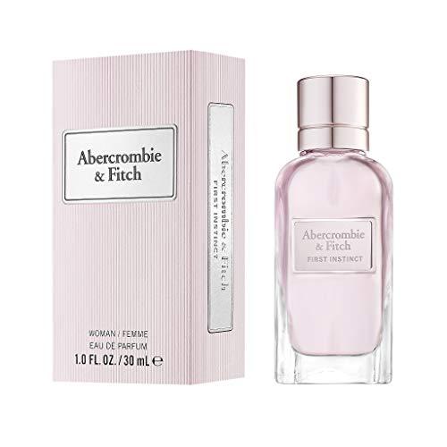 Abercrombie & Fitch Eau De Parfum Frau, 30 ml