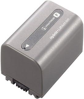 Sony np-fp71InfoLithium Pシリーズ用バッテリーパックSonyビデオカメラ