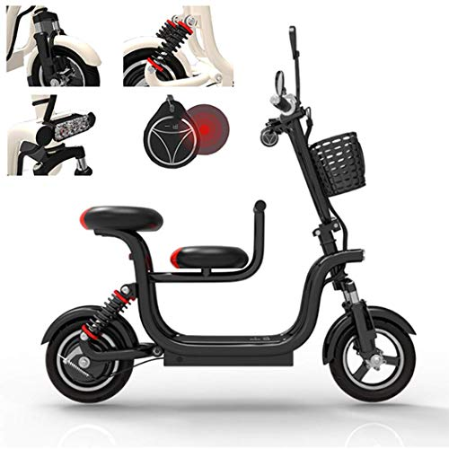 Faltbare Leichte Li-On Battery Power Mobility Scooters 10