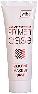 Wibo Primer Base Silicone Make-Up Base for Perfectly Smooth