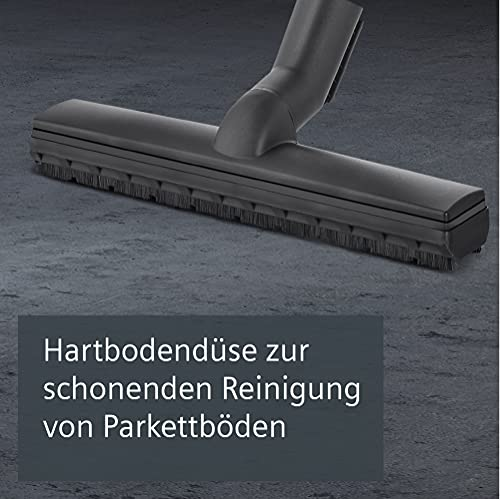 Siemens synchropower Bodenstaubsauger mit Beutel VS06B112A Bild 6*