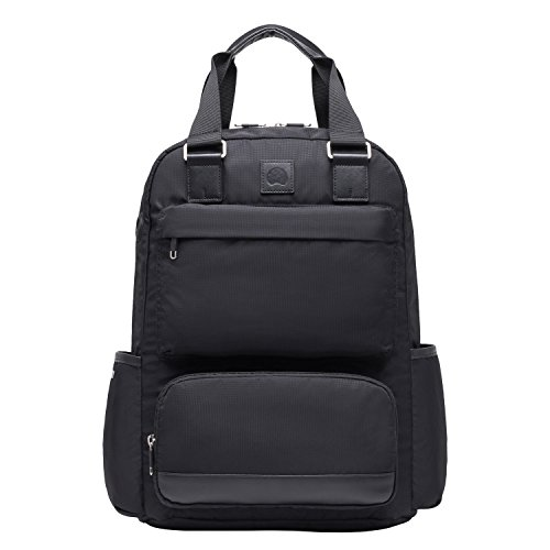 DELSEY PARIS LEGERE Cartella, 42 cm, 29 liters, Nero (Noir)
