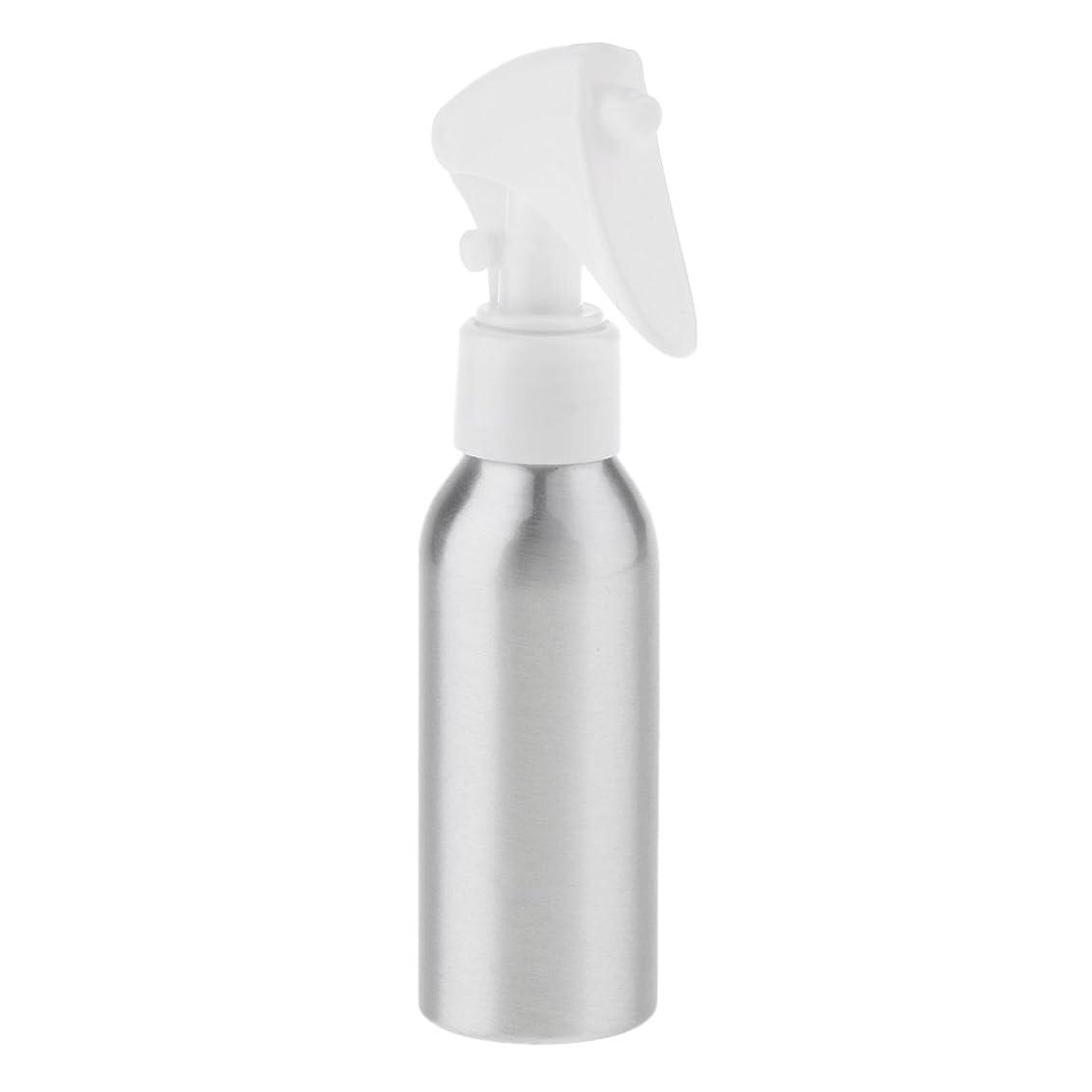 なぞらえる給料ピルファーCUTICATE スプレーボトル 空ボトル 水スプレー スプレー ポンプボトル 噴霧器 プロのサロン 多機能 6サイズ選択 - 120ML