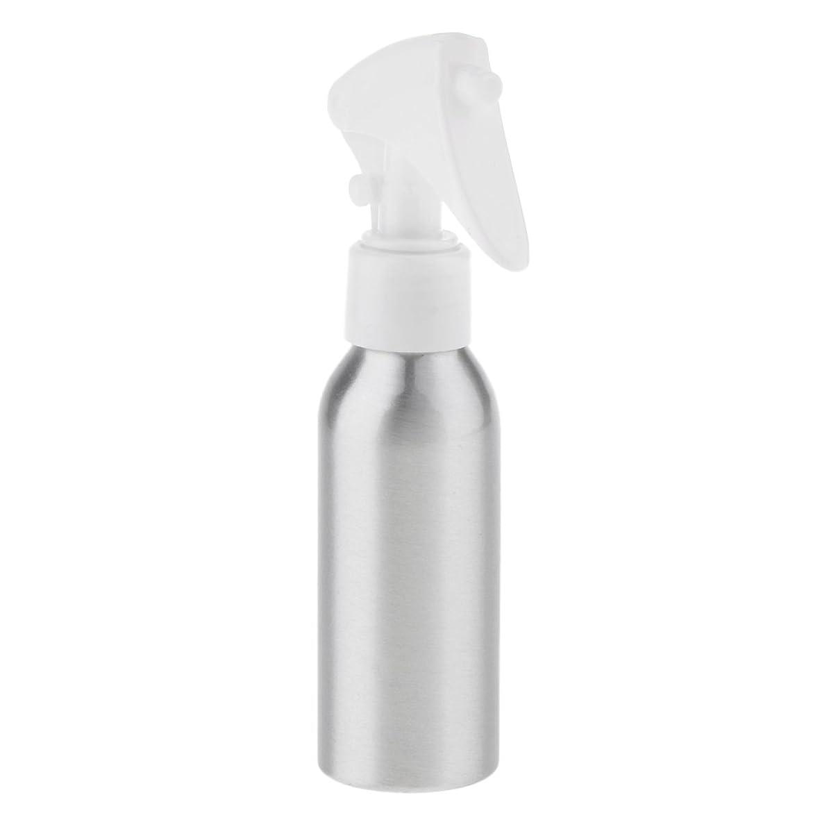 悪党気分が良いインドBaosity スプレーボトル 空ボトル 水スプレー スプレー ポンプボトル 噴霧器 家庭用 プロのサロン 多機能 6サイズ選択 - 100ML