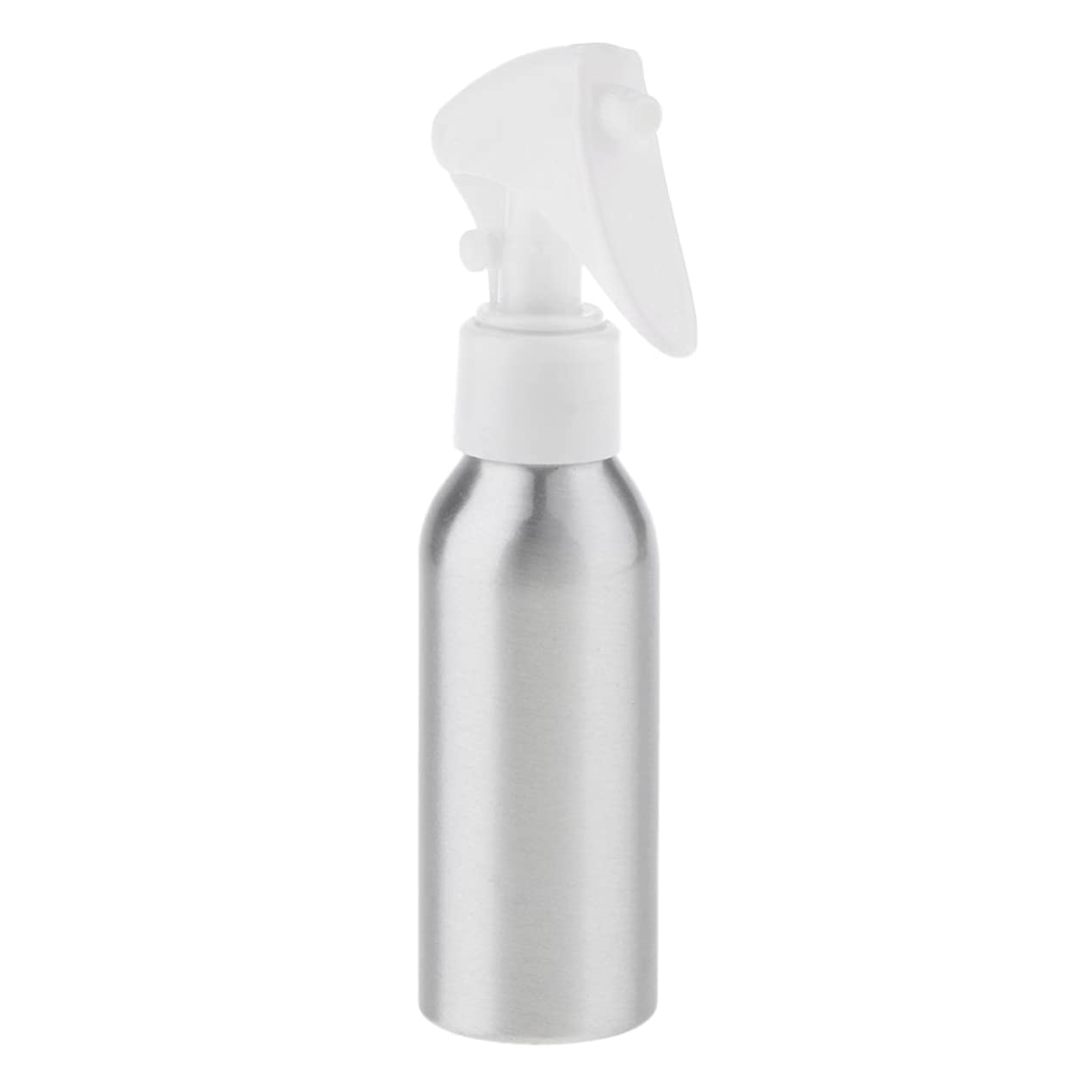 決めます密接続CUTICATE スプレーボトル 空ボトル 水スプレー スプレー ポンプボトル 噴霧器 プロのサロン 多機能 6サイズ選択 - 120ML