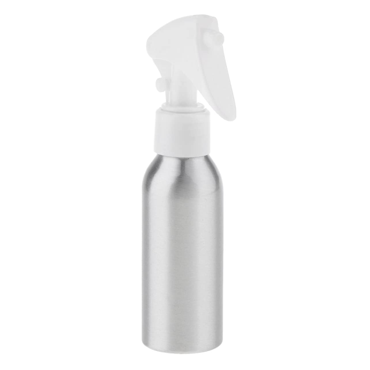 CUTICATE スプレーボトル 空ボトル 水スプレー スプレー ポンプボトル 噴霧器 プロのサロン 多機能 6サイズ選択 - 120ML
