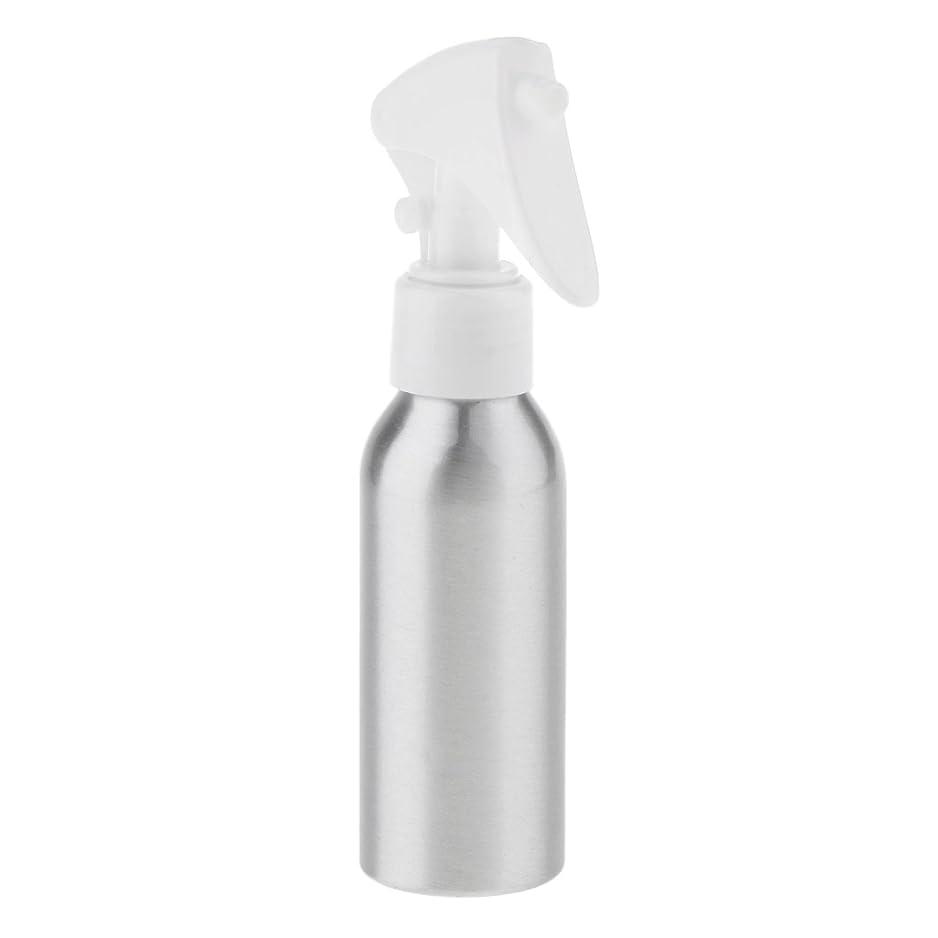 格差原理ギャラリーCUTICATE スプレーボトル 空ボトル 水スプレー スプレー ポンプボトル 噴霧器 プロのサロン 多機能 6サイズ選択 - 120ML
