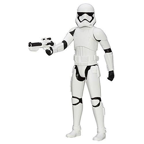 Hasbro Star Wars–El Despertar de la Fuerza (Primera Orden Stormtrooper