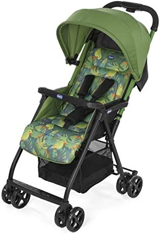 Chicco Ohlal Lightweight Stroller Tropical Jungle Special Edition product image