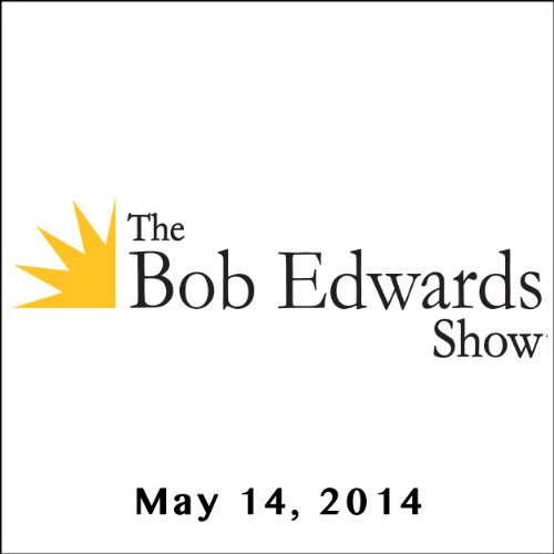 The Bob Edwards Show, George Saunders, May 14, 2014 cover art