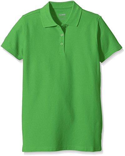 JAKO Kinder Polo Team, soft green, 128