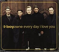 Best boyzone every day i love you Reviews