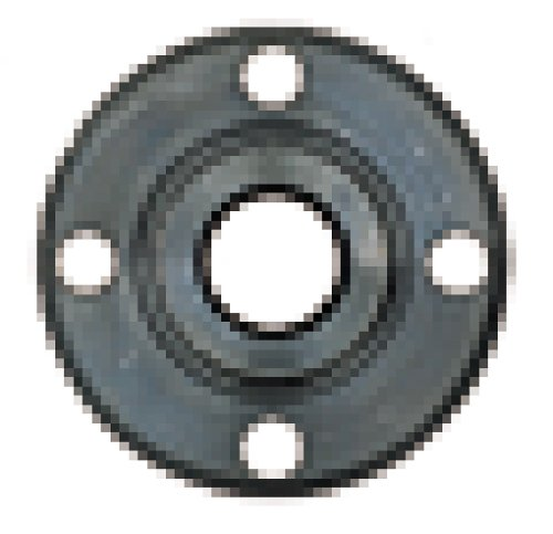 Metabo- Application: - Flange Nut - Small Grinders - M14 (630706000), Other Metal & Grinders Accessories