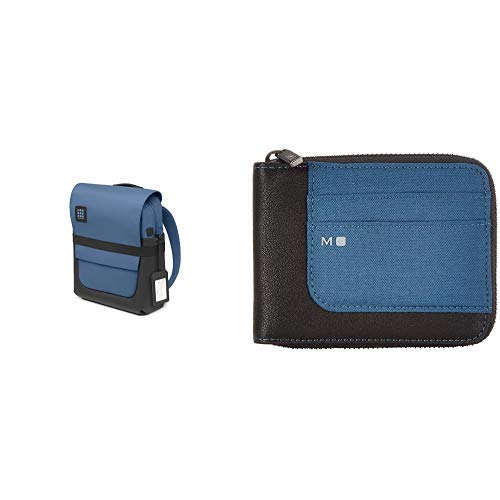 Moleskine Zaino Casual ID Collection, Porta PC per Laptop 15