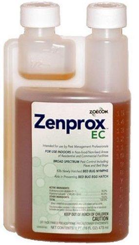 Zenprox EC Insecticide (16 oz pt)