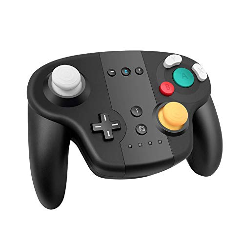 Wireless Controller for Nintendo Switch,KINGEAR Gamepad for Switch with NFC Function Turbo Pro Controller& Windows PC