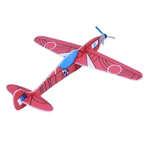 OMMO LEBEINDR 12 Aviones Volando Planeador