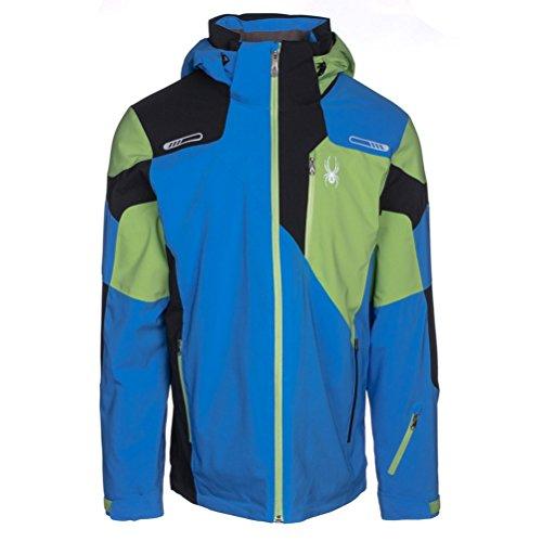 Spyder Vyper Jacket blau - XXL