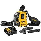 DeWALT DWH161D1-QW - Aspiradora universal con batería, color negro y amarillo