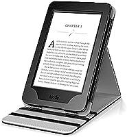 Capa Vertical para Kindle Paperwhite, Preto