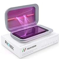 Sterilizzatore UV per smartphone – Alimentazione USB