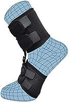 Plantar Fasciitis Night Spalken - Stretching Foot Brace Sleep Ondersteuning voor achillespeens, hak, voetdruppel, enkel,...