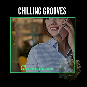 Chilling Grooves - Music For Cafe And Bar Lounging