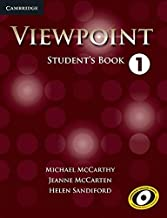 Viewpoint  1 Student's Book
