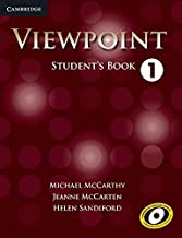 Viewpoint Level 1 Student's Book