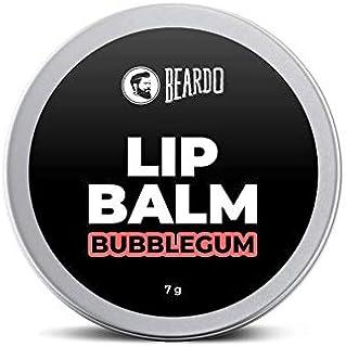 Beardo Bubblegum Lip Balm for Men 7 gm   for soft Kissable lips   Lip Care For Dry, Cracked and Chapped lips   Lip Repair...