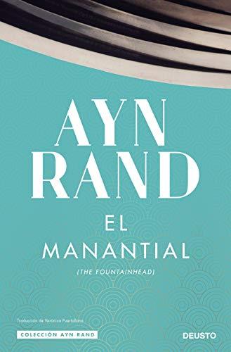 El manantial (Colección Ayn Rand)