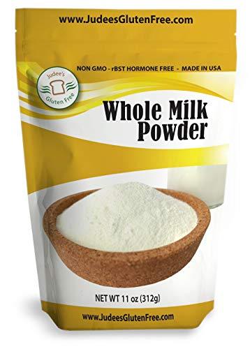 Judee's Whole Milk Powder