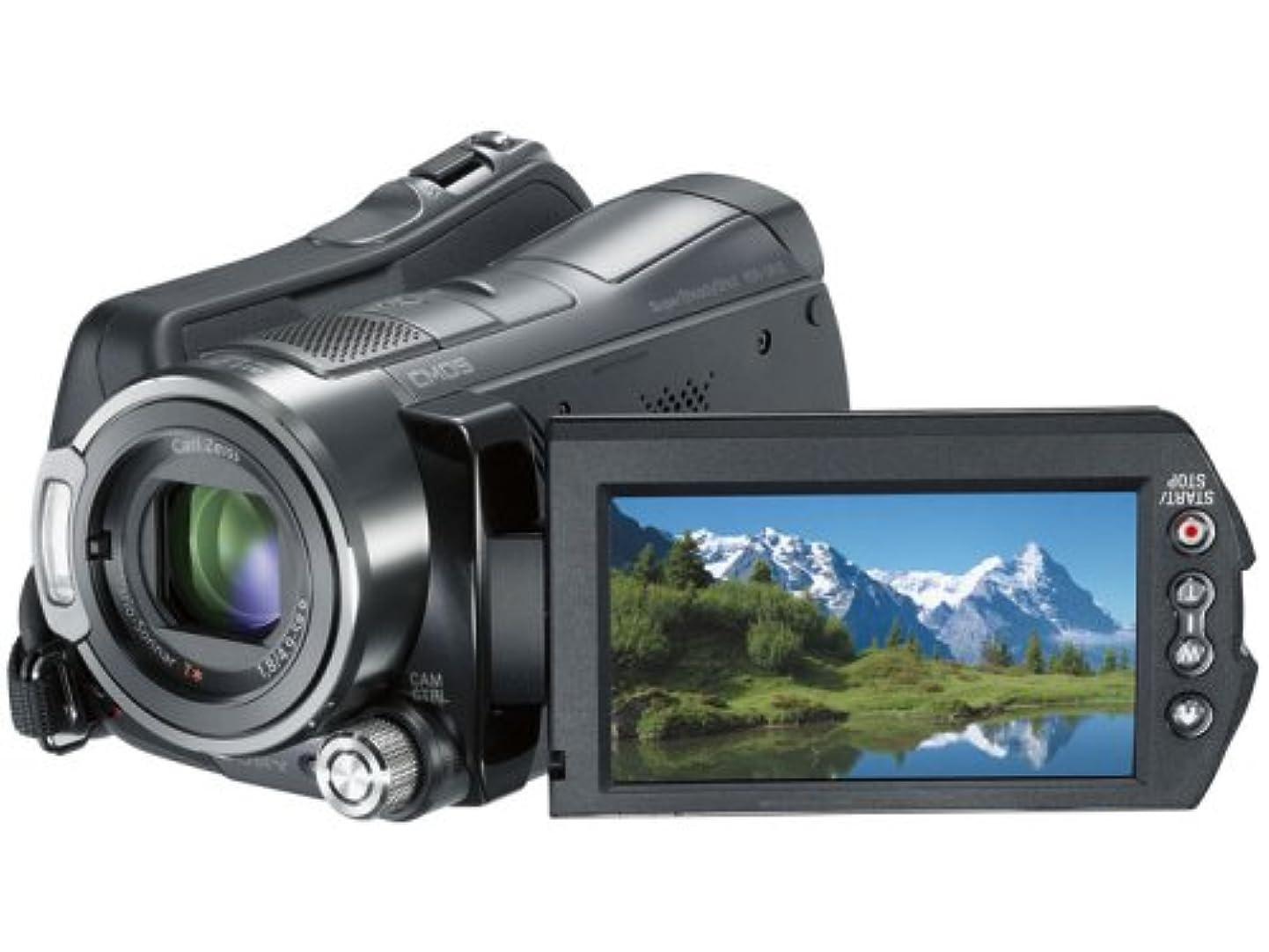 グラム愛いたずらソニー SONY デジタルハイビジョンビデオカメラ Handycam (ハンディカム) HDR-SR12 (HDD120GB)               ?商品紹介: