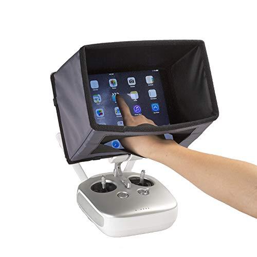Hoodman Drone Aviator Sonnenschutzblende für iPad Air/Air 2